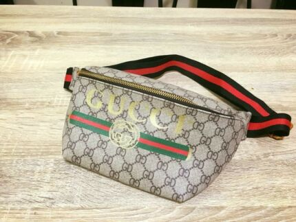 Uni Gucci Belt Bag Bags Gumtree Australia Manly Area Dee Why 1181309661