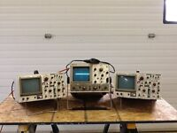 Oscilloscope Buy all Three!