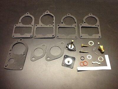 Vw Aircooled Beetle Carburetor Rebuild Kit For 28-34 Pict-3 Prt113198575br