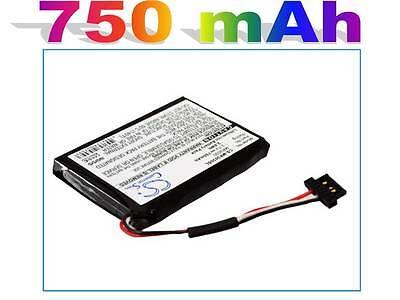 Mr3030 Battery For Magellan Roadmate 3030, Roadmate 3030-lm