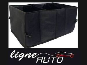 sac de rangement auto voiture pour le coffre 39 basic 39. Black Bedroom Furniture Sets. Home Design Ideas