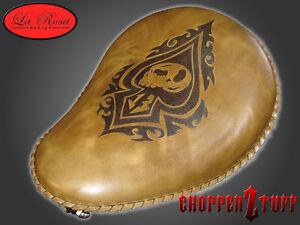 Harley-Softail-Nightster-Chopper-Bobber-Custom-13-baSICK-Solo-Seat-Lucky-Skull