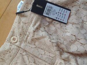 Vero moda lace shorts brand new price reduced!
