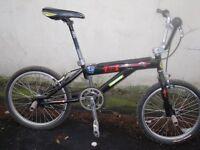 Specialized BMX BMX-Rad Dortmund - Dortmund-Innenstadt-Ost Vorschau