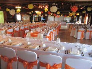 DIY Wedding and Event Linen Edmonton Edmonton Area image 2