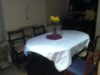 EN SUITE DOUBLE ROOM FOR RENT IN LARGE HOUSE NORTHWOOD HA6 - BILLS INCL+FREE INTERNET+PLASMA TV+SKY