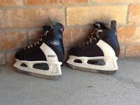 Boy's CCM skates