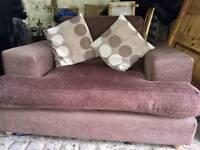 Love/cuddle Chair