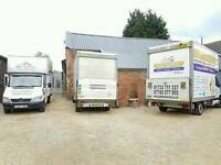 Gibbs Removals Ltd. House Removals, Clearances, man and van, Storage Peterborough