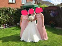 2018 Collection True Bridesmaid M724
