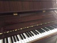 Yamaya Piano