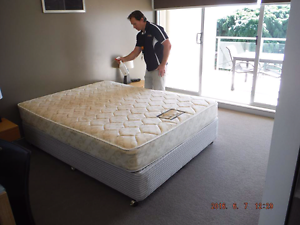 Seat and carpet cleaning, rug and bed cleaning, pressure cleaning Caboolture Caboolture Area Preview