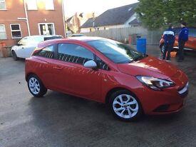 2016 1.4 Vauxhall Corsa