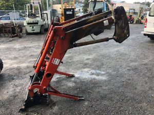 Front end loader deadong Mullumbimby Byron Area Preview