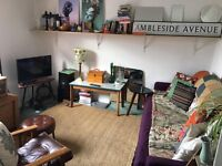 1 Double Room in central Brighton £412 pcm + bills avail from Mid Nov