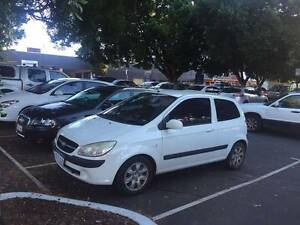 2008 Hyundai Getz Hatchback Claremont Nedlands Area Preview