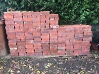 Approx 650 New Bricks For Sale