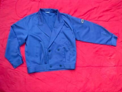 Retro Mazda jacket 80s 929 RX7 323 MX5 JDM Cosmo rare blazer