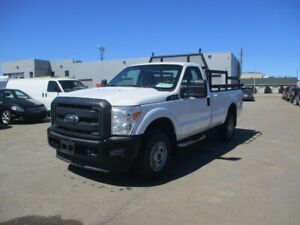 FORD F-250 XLT 4X4 BOITE 8' TOMMY LIFT