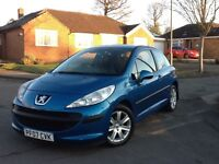 ***LOW MILES***FULL SERVICE HISTORY***