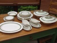 Royal Doulton Rondelay chinaware- immaculate condition