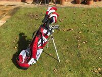Golf Clubs - Junior size