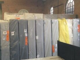 DELIVERY TODAY Single Bed Double Bed King Bed Super King Factory Direct Huge Savings Pay on Delivery