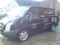 Driveway Cleaning and Sealing - Covering Wirral, Liverpool and Cheshire - Facelift Drives