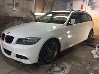BMW Sport Plus Edition Touring