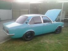 gemini supercharged 308 drag / burnout car Port Adelaide Port Adelaide Area Preview