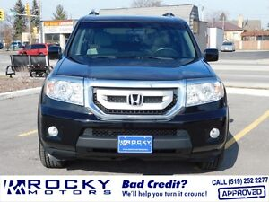 2011 Honda Pilot EX $23,995 PLUS TAX
