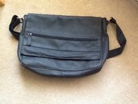 Jeff Banks Courier Bag