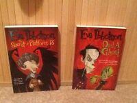 Eva Ibbotson Books