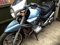 BMW R1150 R excellent CONDITION and no abs 33000miles