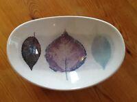 Portmeirion 'Dusk' Small Serving Bowl