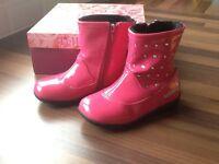 Lelli Kelly boots size 26