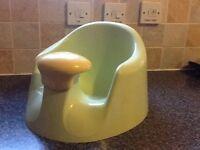 Bebepod unisex seat