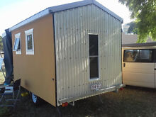 House , portable cabin ,mobilehome ,on wheels ,spar room Stratford Cairns City Preview