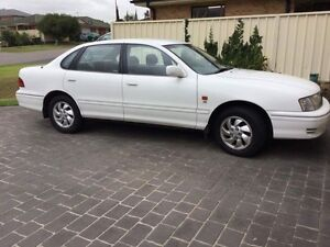 2000 Toyota Avalon VXi four door automatic sedan 258000 clns. Raworth Maitland Area Preview