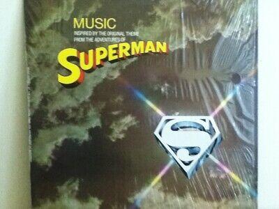 SONNY  LIMBO  SUPERBAND   LP  MUSIC   INSPIRED   BY  THE ORIGINAL SUPREMAN THEME