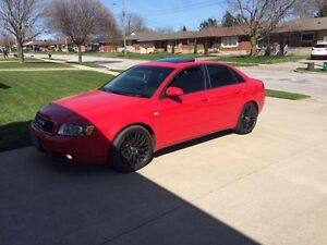 Audi A4 1.8 T for sale