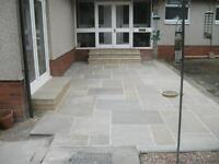 bricklaying landscaping and garden maintenance