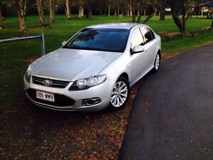 2011 ford falcon FG G6 MKII Salisbury Brisbane South West Preview