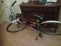 Vintage Raleigh perfect condition