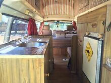 ** GREAT TOYOTA CAMPERVAN FOR SALE*** Broome 6725 Broome City Preview