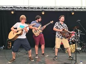 Ceilidh band available nationwide!