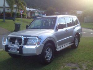 Manual Turbo Diesel Mount Sheridan Cairns City Preview