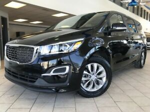 2019 Kia Sedona LX Apple Carplay/Android Auto