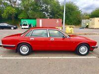 Jaguar XJ6 1992