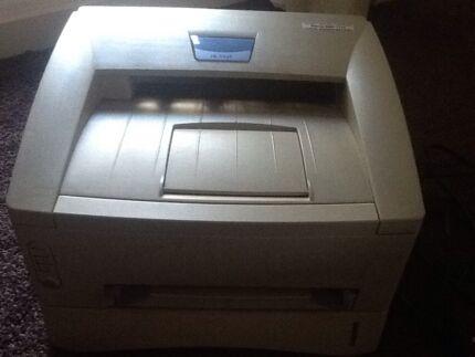 Laser printer  Doncaster East Manningham Area Preview
